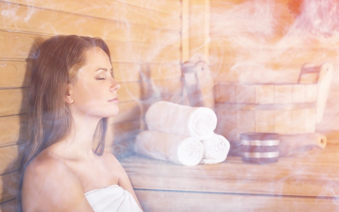 7 Reasons Why You Should Use a Steam Room After a Workout