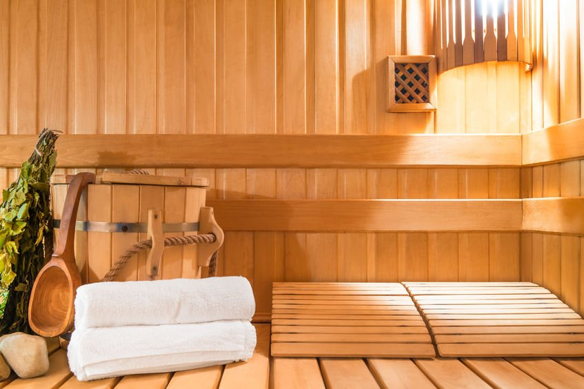 10 Best Health Benefits of Steam Room and Sauna Use