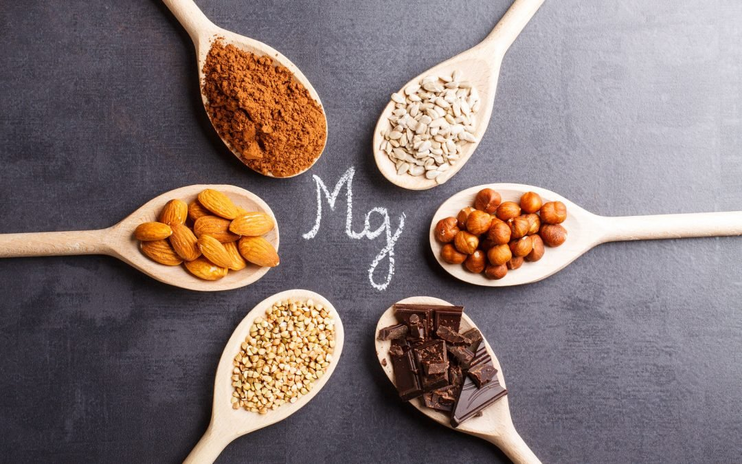 Magnesium Benefits: Why It's Absolutely Crucial for Health