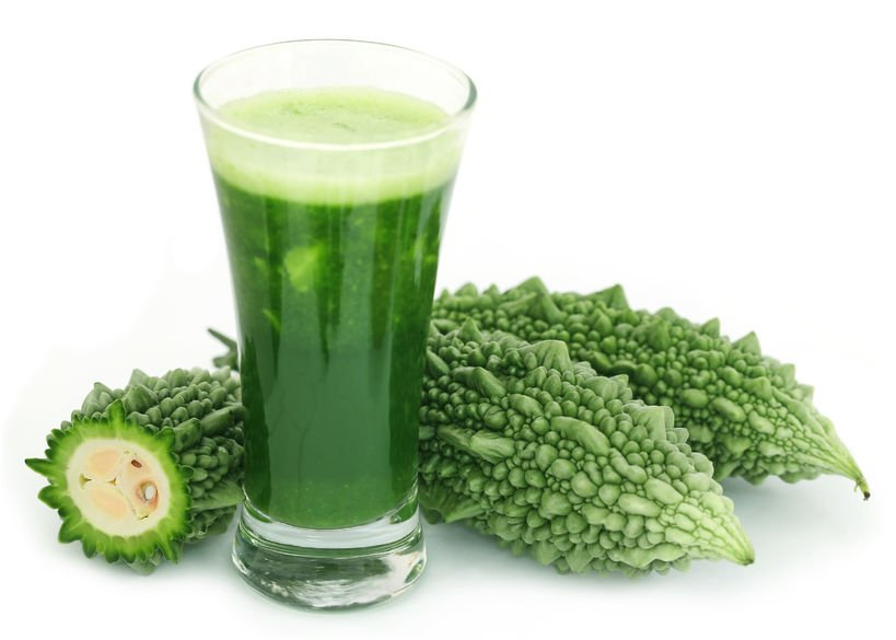 Karela Juice – What is it & Should You Try The New Trend