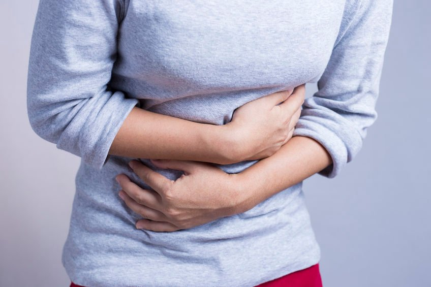 7 Herbal Remedies for Bloating & Gas Relief