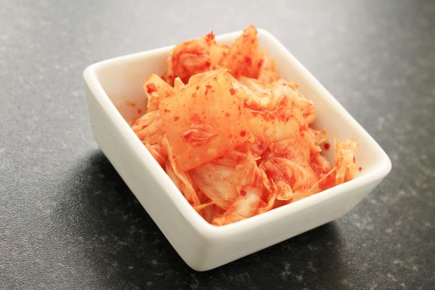 Kimchi | ActivatedYou