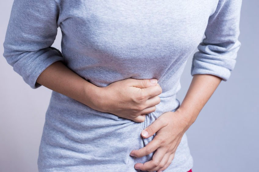stomach problems | ActivatedYou