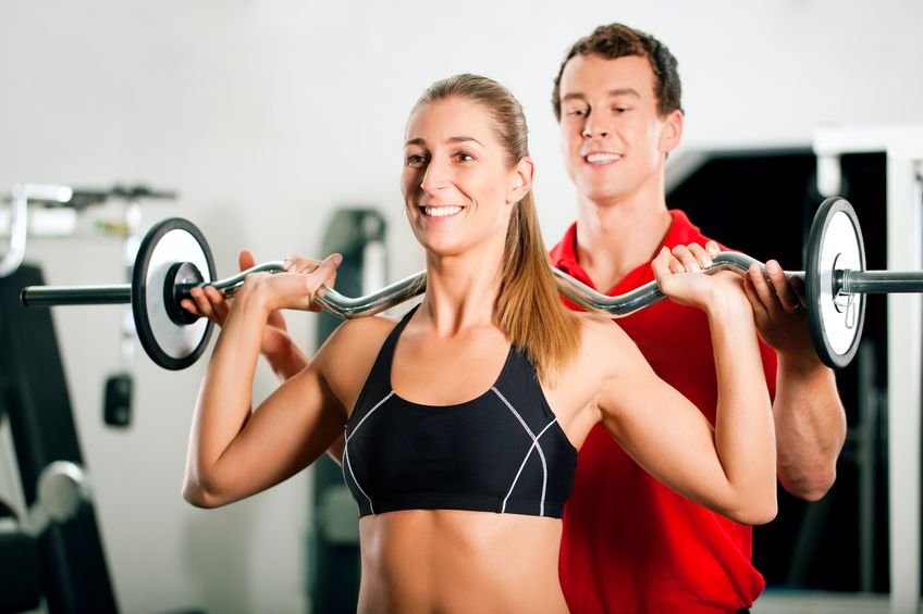 Why You Need To Embrace Strength Training – Now!