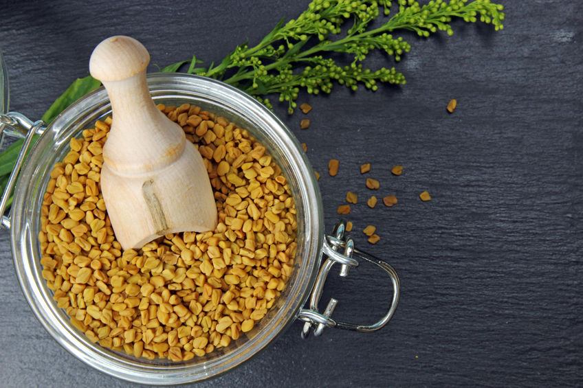 Ayurvedic Secrets: Health Benefits of Fenugreek (AKA Methi)