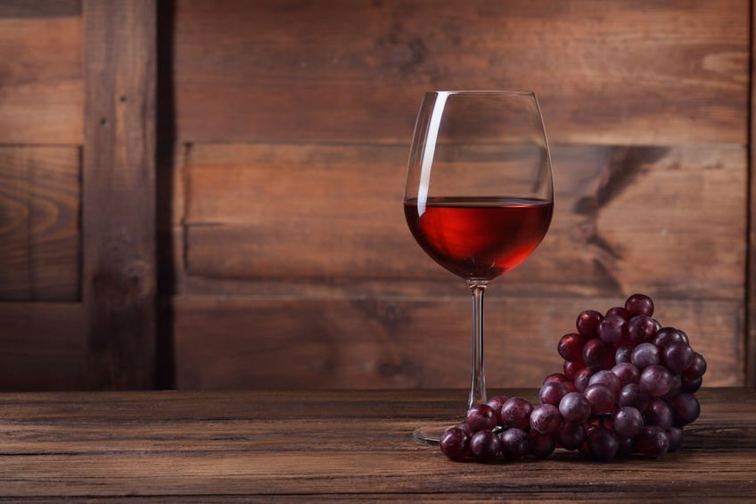 Is Drinking Natural Wine Healthier?