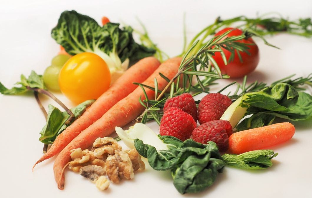 Macronutrients and Micronutrients: Why You Need Both