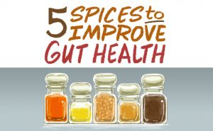 spices improve digestion