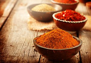 spices that improve digestion