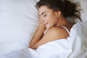 sleep helps cortisol levels