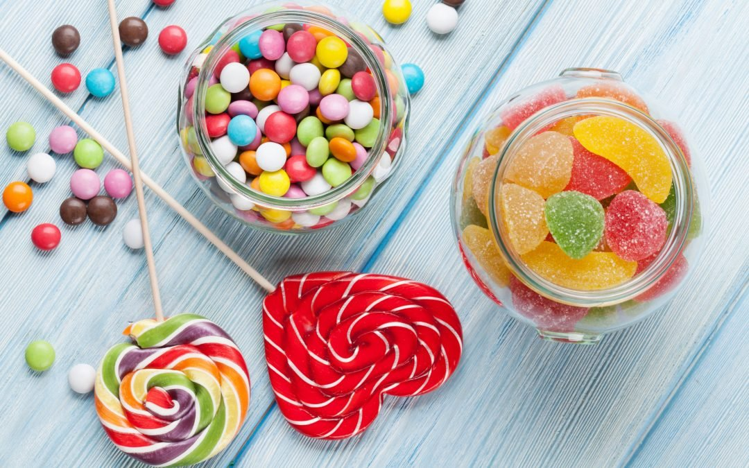 Your Gluten-Free Candy Guide (a healthier option or not?)