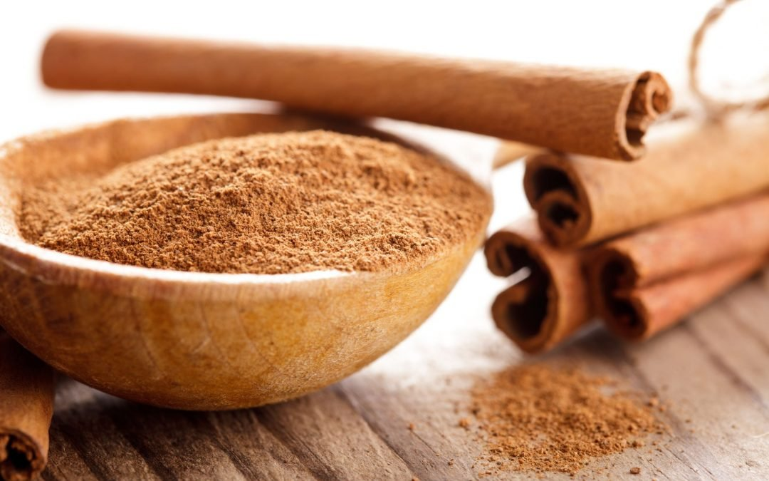 How You Can Use Cinnamon For Weight Loss (You'll be surprised!)