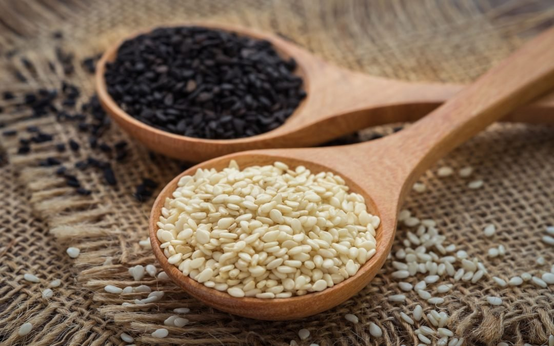 15 Surprising Health Benefits of Sesame Seeds
