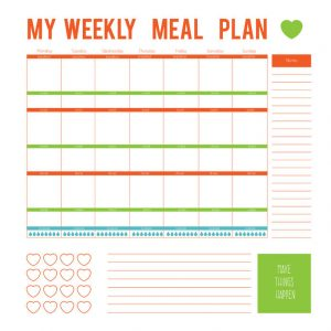 Vegan Meal Planning | Activated You