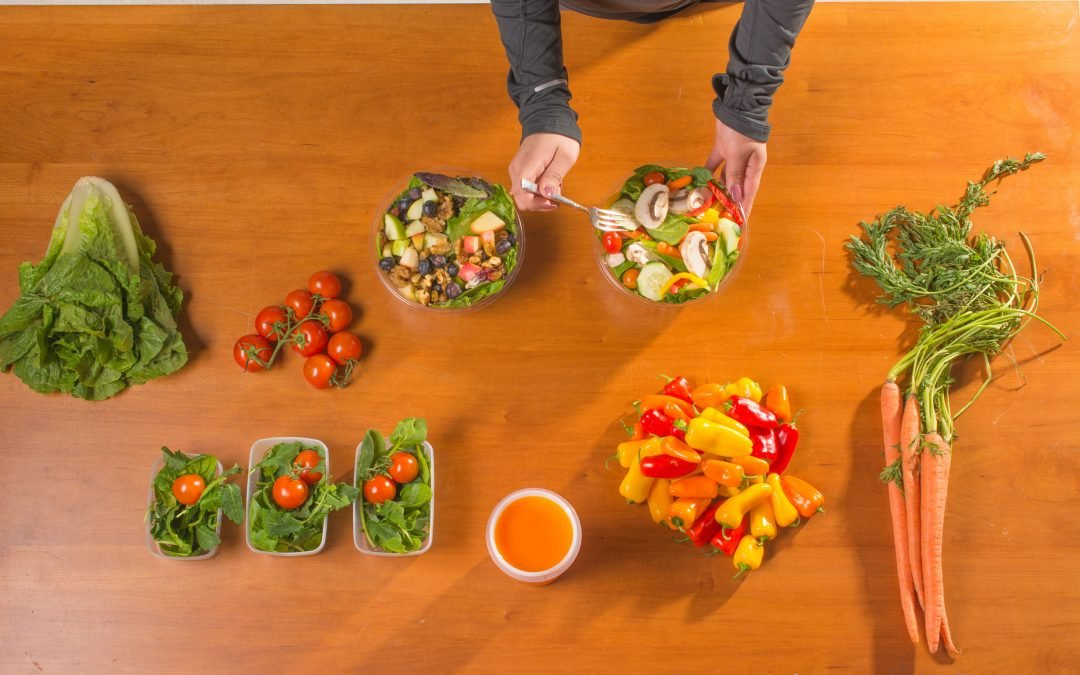 Vegan Meal Planning 101: Tips For A Successful Plant-Based Diet