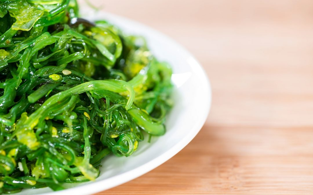 Are You Eating This Incredible Green Superfood?