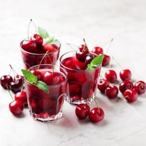 Tart Cherry Juice | Activated You