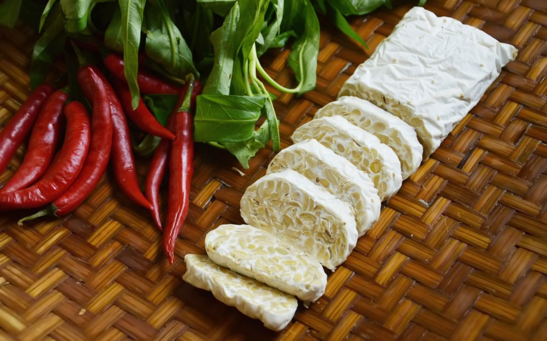 Tempeh: Why Fermented Soy Is Great For Plant-Based Diets