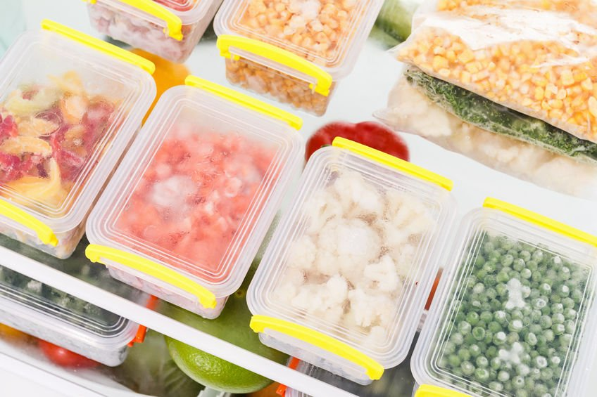 Intro to Easy Meal Prep (how to pick a method and go!)