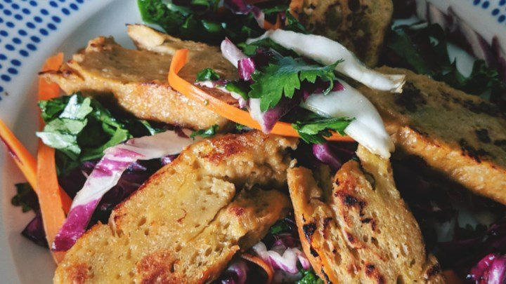 What is Seitan & Is It Good For You? (the surprising truth)