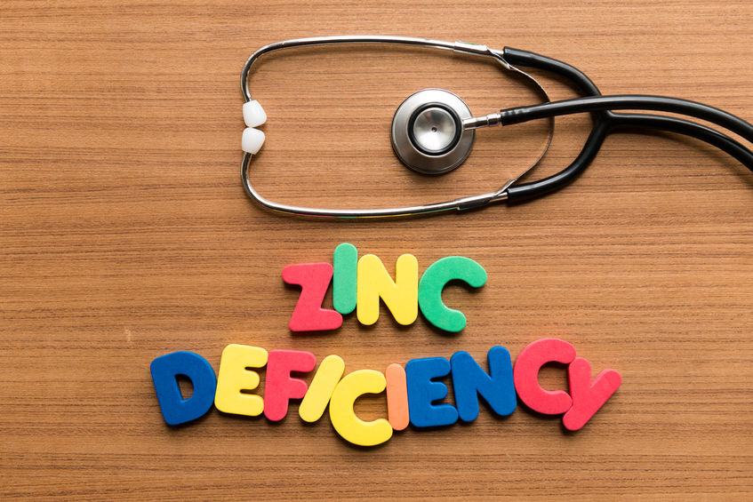 zinc deficiency | Activated You