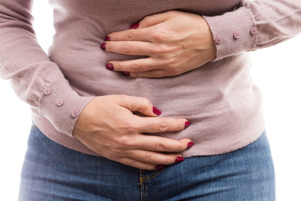 Bloated Stomach | Activated You