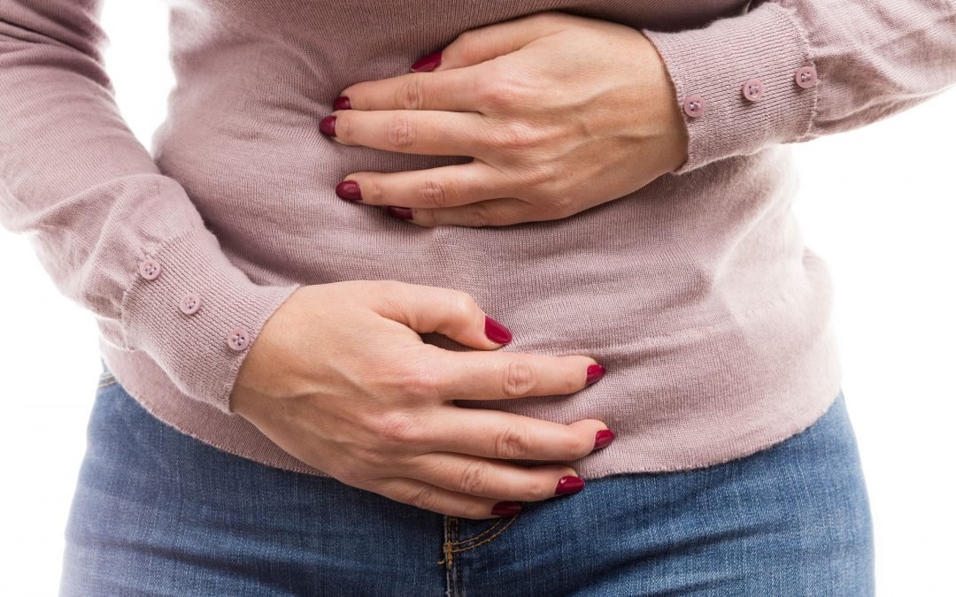 Why Do I Have a Bloated Stomach? (and how to fix it)