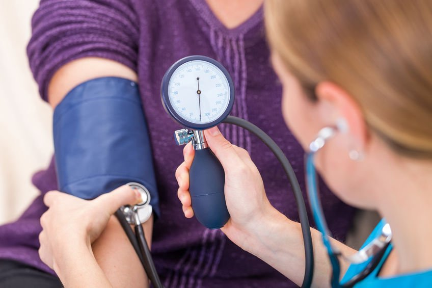 136/82 Blood Pressure – Is it Normal?
