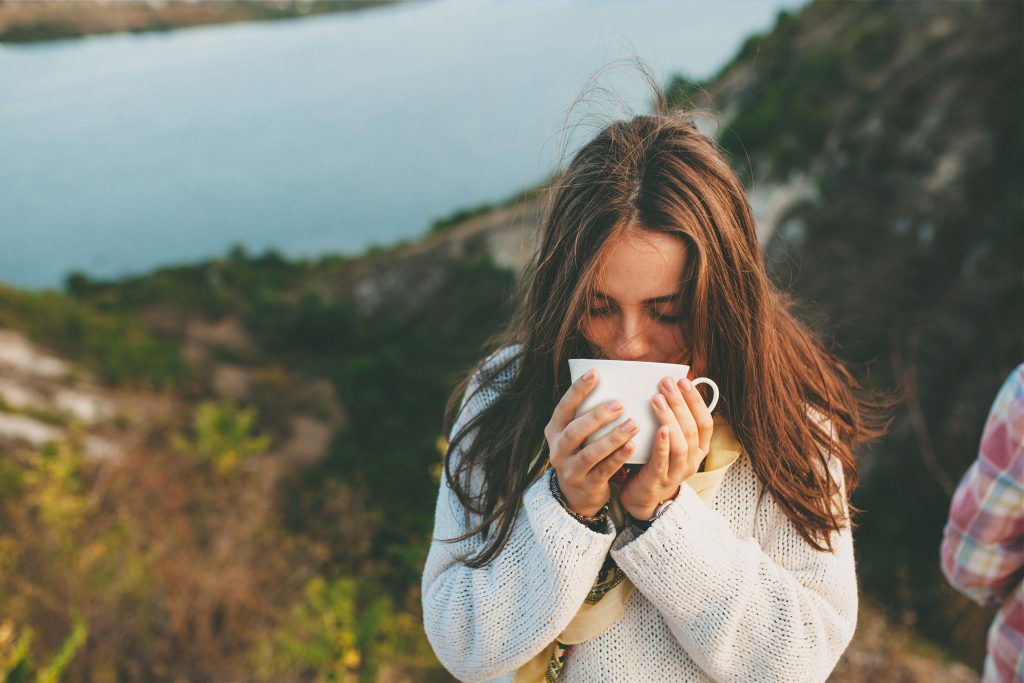 Tea Upset Stomach | Activated You
