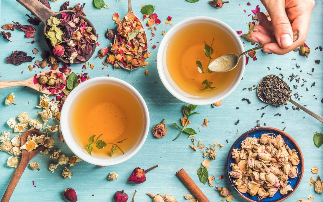 Which is the Best Tea to Lose Weight?