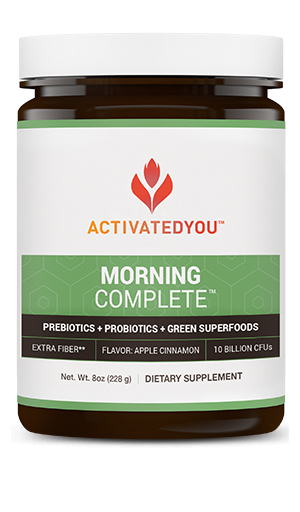 Advanced Restorative Probiotic