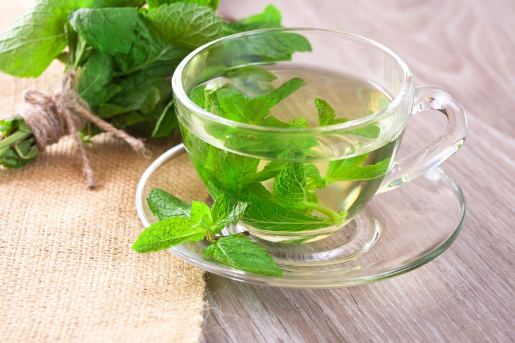 benefits of mint tea | Activated You