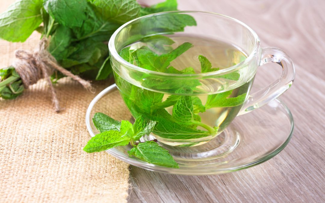 What are the Benefits of Mint Tea?
