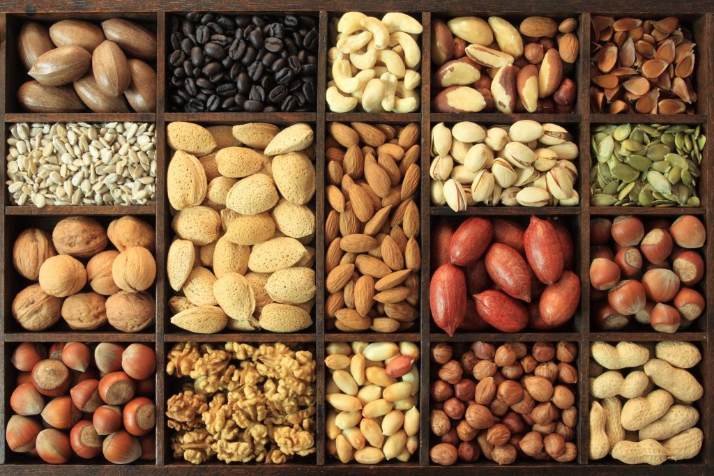 nuts and seeds | Activated You