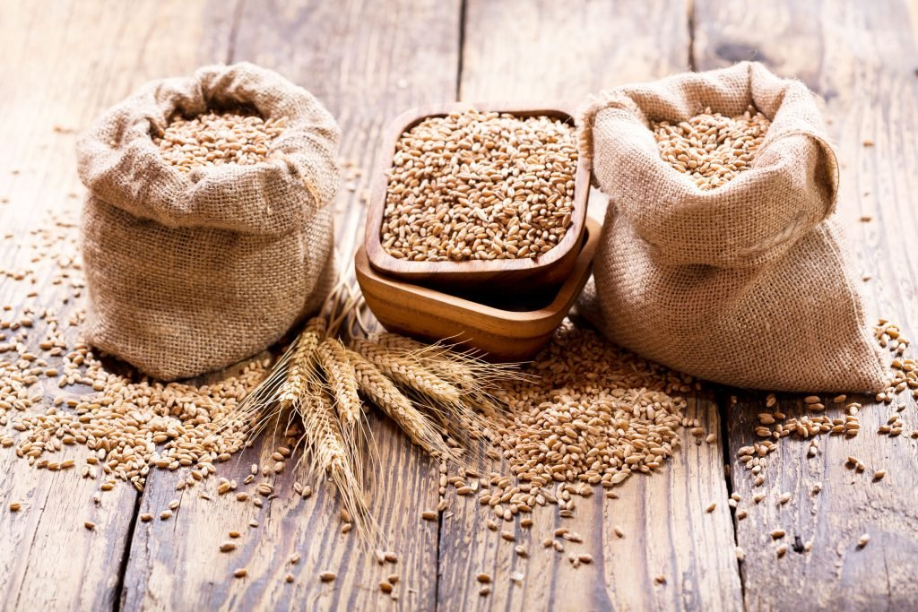whole grains | Activated You