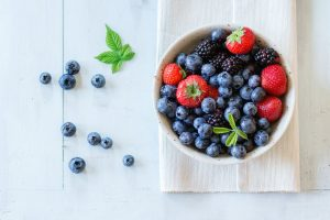 fruits and vegetables | Activated You