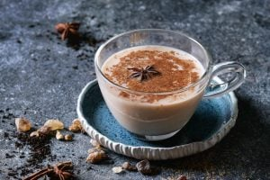high caffeine tea | Activated You