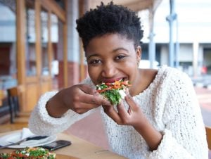 how long does it take to digest food | Activated You
