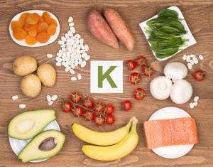 warning signs of low potassium | Activated You
