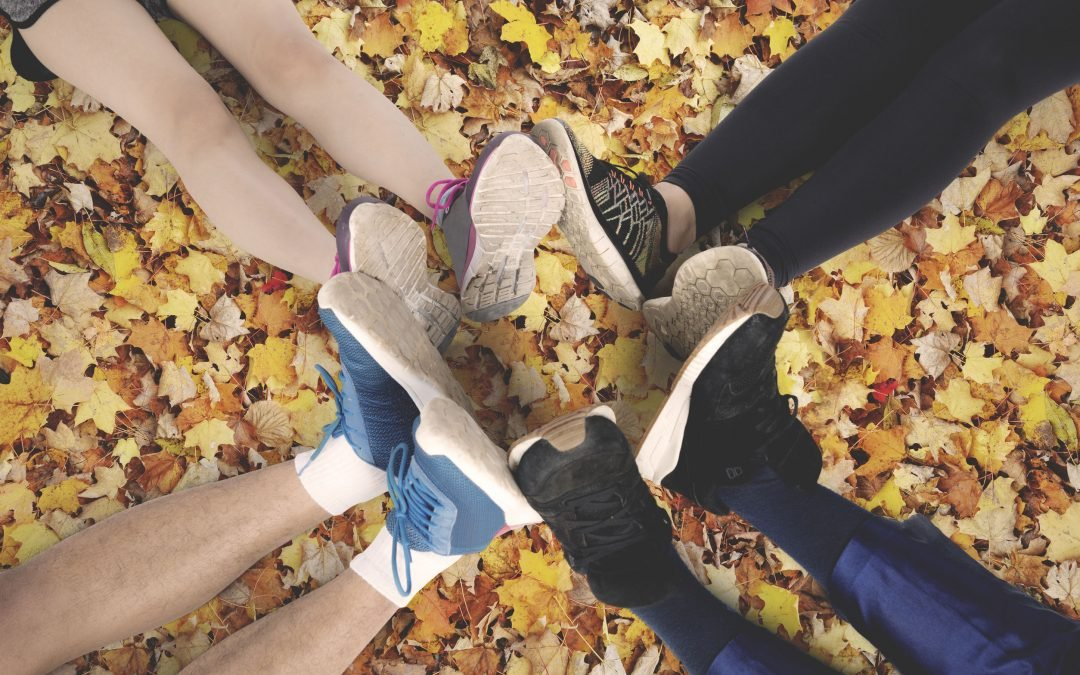 Fall Fitness: Ways To Stay Active This Fall Season
