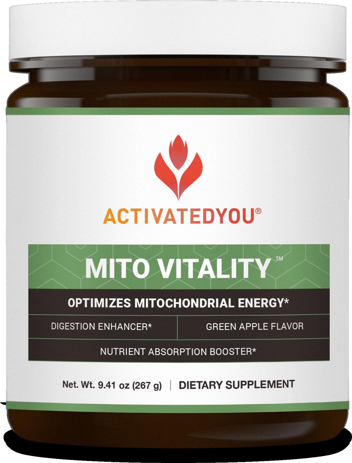 Advanced Restorative Probiotic