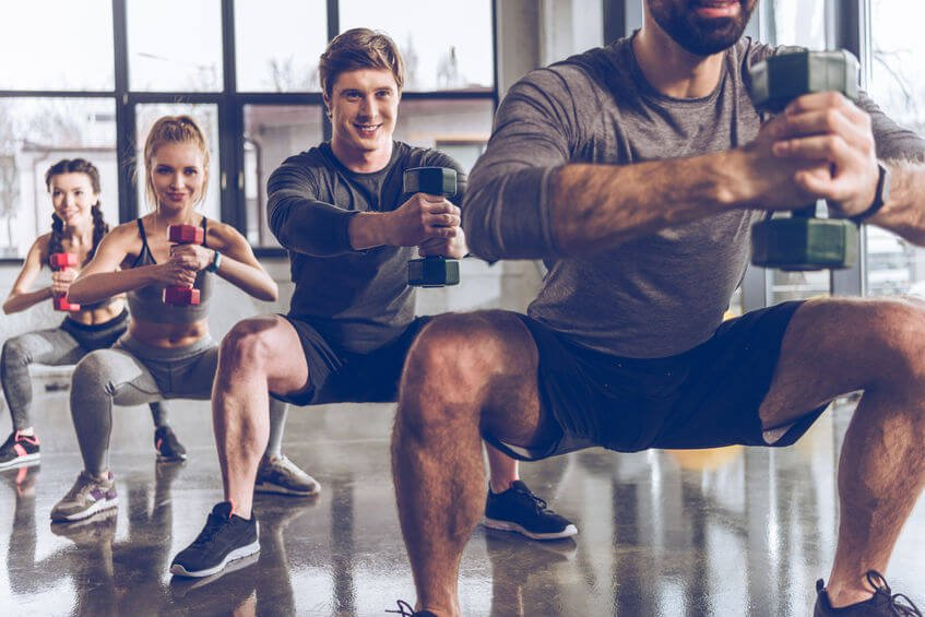 Health And Wellness: What Are The Benefits Of Group Exercise