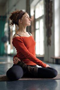 Bharadvajasana yoga pose | Activated You