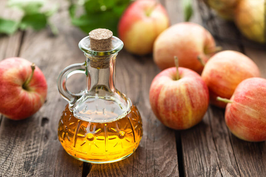 Multiple Ways To Use Apple Cider Vinegar (ACV) For Beauty, Health, And Home