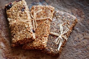 granola bars | Activated You