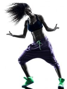 dancing it's a great way to stay in shape | Activated You