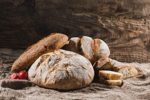 whole grain breads | Activated You