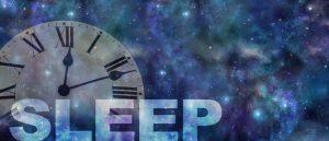 restorative sleep | Activated You