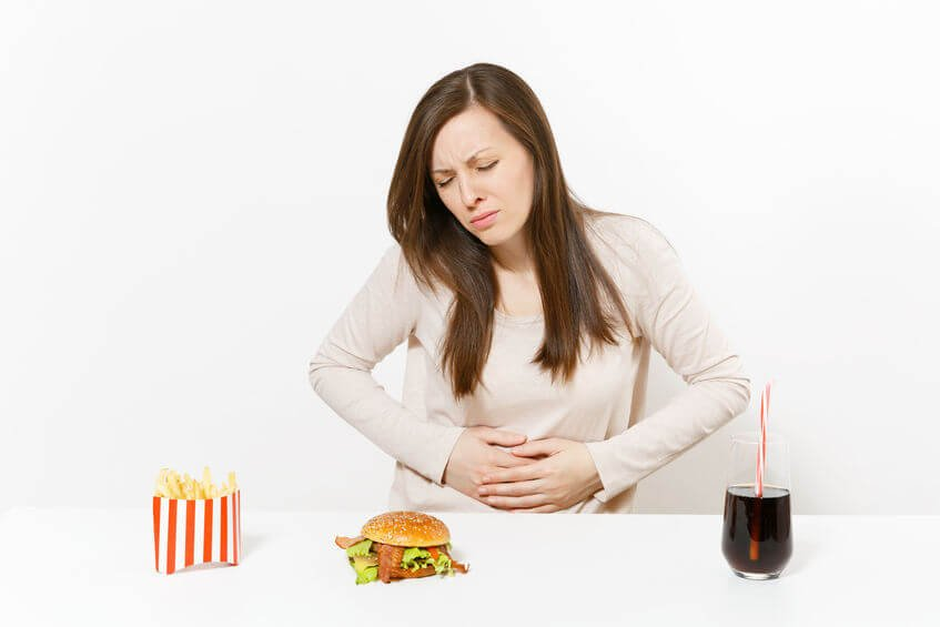 What Are Some Of The Worst Foods For Digestion? Avoid These Foods