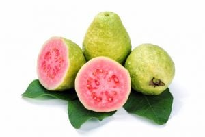 ripe guava | Activated You